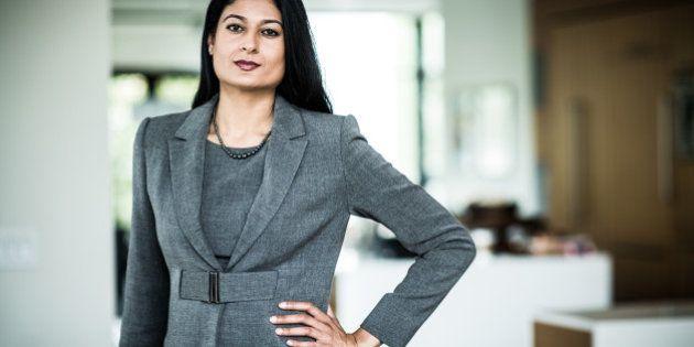 Empreendedorismo feminino -
