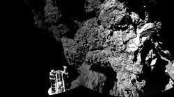 Philae fica sem bateria após 57 horas de