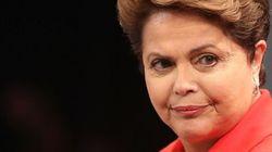 Dilma lança mão da mesma estratégia da campanha para se manter acima do escândalo na
