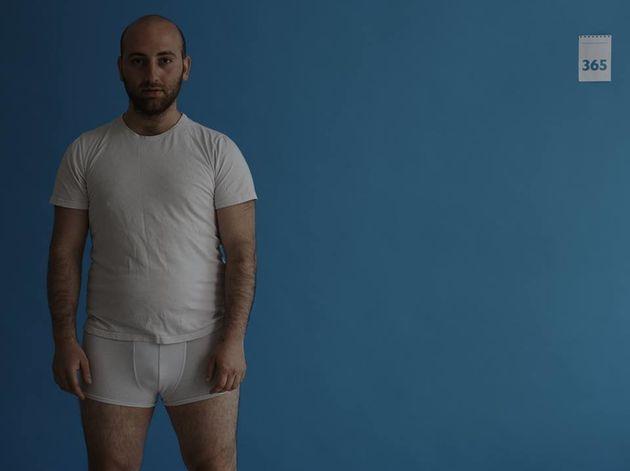 Em nome da arte, Mischa Badasyan fará sexo com 365 pessoas diferentes em um