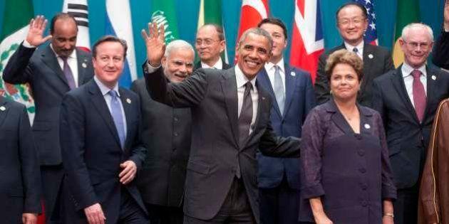 G20 faz plano para ampliar economia e quer que PIB global chegue em US$ 2