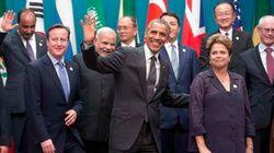 Líderes do G20 fazem planos para impulsionar a economia