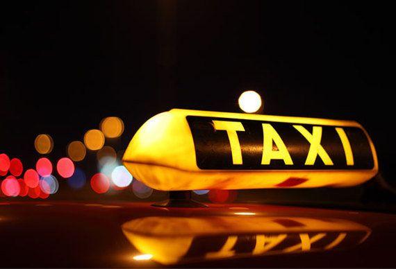Táxi-terapia: um hábito que pode mudar a sua vida e o valor do