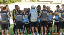 Botafogo dá calote em seis atletas e elenco cogita entrar em