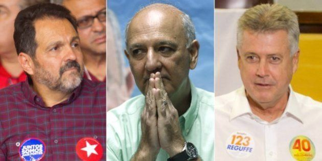 Disputa ao governo do Distrito Federal se embola após Justiça Eleitoral barrar candidatura de José Roberto