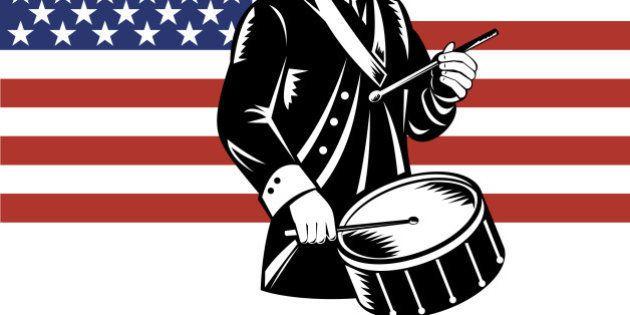 Os EUA devem celebrar seu
