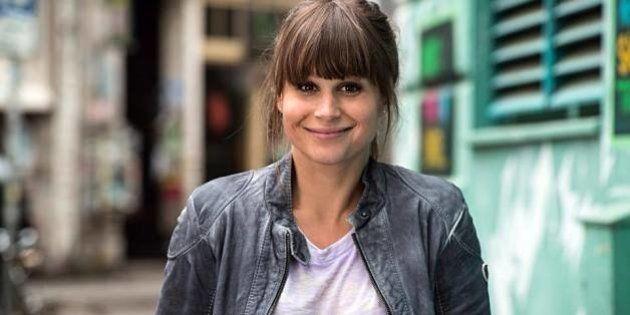 Aos 28 anos, brasileira é protagonista de série na TV