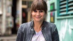 Você conhece este rosto? Aos 28 anos, brasileira é protagonista de série na TV