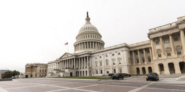 EUA: sede do Congresso é fechada após tiroteio; atirador é