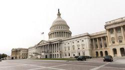 Sede do Congresso dos EUA é fechada após