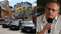 12 vítimas de balas perdidas no RJ: secretário de Segurança culpa