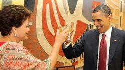Reaproximação: Dilma fará visita de trabalho a Obama em