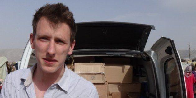 Peter Kassig, americano morto pelo Estado islâmico, pode ter desafiado terroristas antes de ser