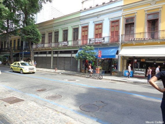 Caminhadas urbanas: 7 razões para andar a pé pelo centro do Rio de