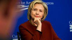 Hillary Clinton tenta novamente concorrer à presidência dos Estados