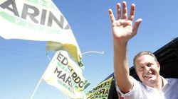 Políticos reagem à morte de Eduardo Campos, candidato do PSB à