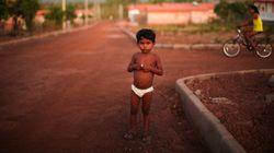 Cresce o número de brasileiros em situação de pobreza extrema, aponta