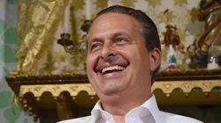 Morte de Eduardo Campos aos 49 anos põe fim a carreira política