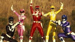 11 histórias de bastidores dos Power Rangers que você nunca