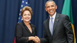 Dilma e Obama na Cúpula das Américas e o encontro que