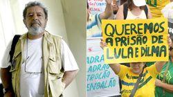 Parecido com Lula, fotógrafo de jornal de MG é agredido em Belo