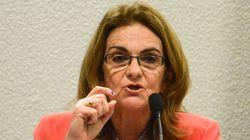 Presidente da Petrobras diz que sabia de propina paga a funcionários da