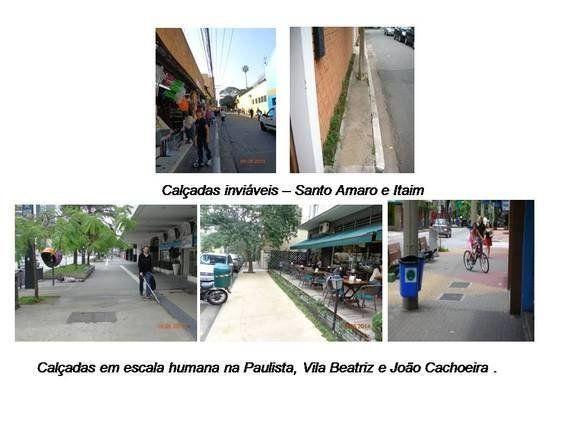 O Plano Diretor e as caminhadas urbanas. Vai ficar melhor andar a pé pela