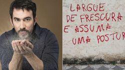 Posição pró-união gay do padre Fábio de Melo já rendeu expulsão em