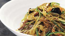 DELÍCIA: 4 pratos coreanos que você PRECISA