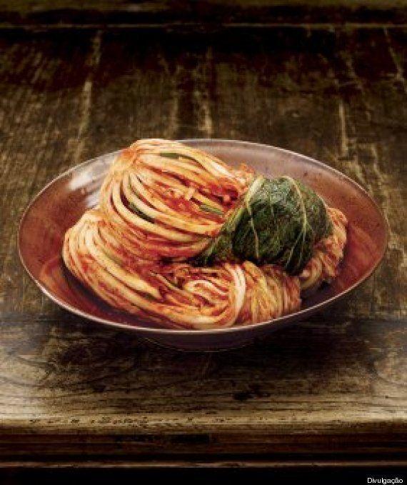 Culinária coreana: quatro pratos que você PRECISA experimentar