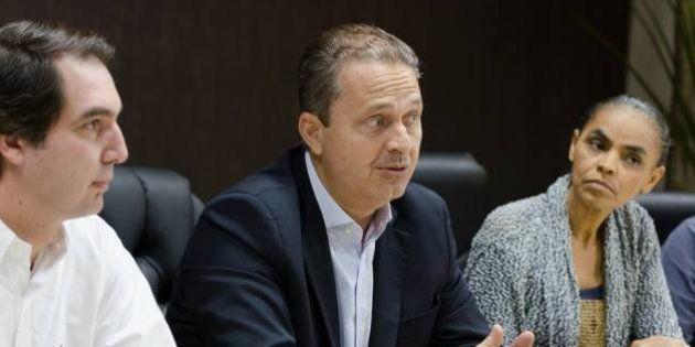 Morte de Eduardo Campos: avião que caiu em Santos apresentou problemas no PR, diz