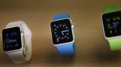 Pulseira dobra bateria do Apple Watch. Mas há um
