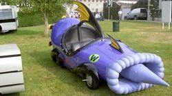 Vrum-Vrum! 18 réplicas incríveis de carros dos desenhos