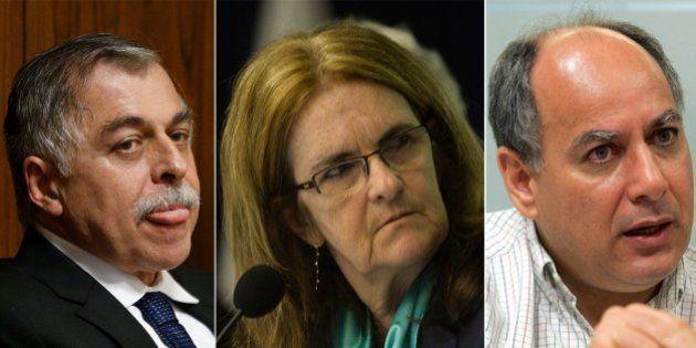 Presidente da Petrobras, Graça Foster, anuncia medidas contra corrupção na estatal e cria diretoria de