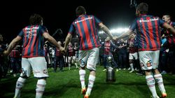 Time do papa vence Libertadores e conquista será celebrada no