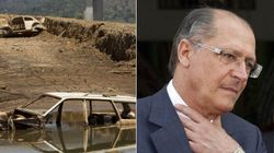 Dilma ajudará Alckmin em obras contra a crise em SP. Falta saber com quanto
