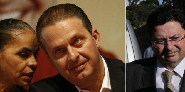 Irmão de Eduardo Campos defende candidatura de Marina à Presidência no lugar de