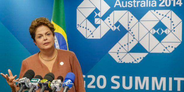 Contra a redução da maioridade penal, Dilma Rousseff quer aperfeiçoamento do