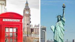 Embaixadas e Consulados do Reino Unido e dos EUA têm vagas