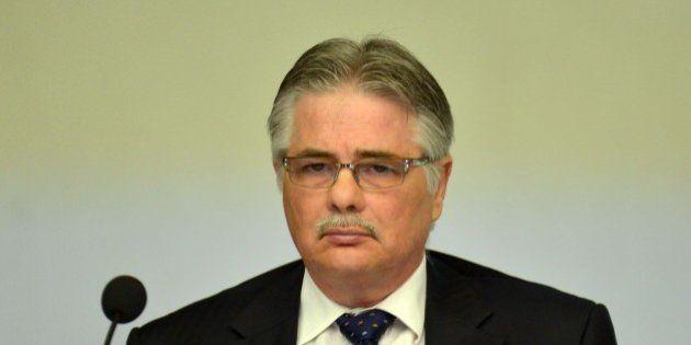 Atual diretor da Petrobras, José Carlos Cosenza é acusado por delatores de receber 'comissões' de empreiteiras