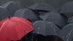 'Tempestades perfeitas