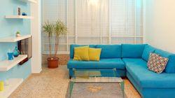 Como uma reorganização dramática da casa pode mudar sua