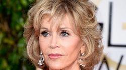 Jane Fonda tem um recado para o machismo em