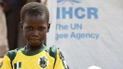 Boko Haram coloca a vida de 800 mil crianças em risco, diz