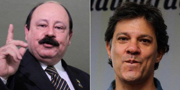 Levy Fidelix diz que será candidato a prefeito de SP, ataca Parada Gay e afirma que Brasil vive 'inversão...