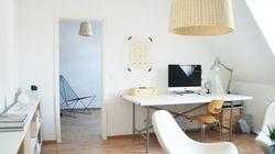 Como criar um espaço para