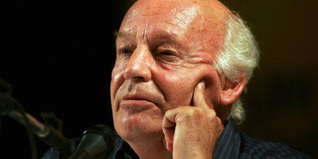 4 vídeos para entender as ideias do escritor e sociólogo Eduardo Galeano (e refletir sobre