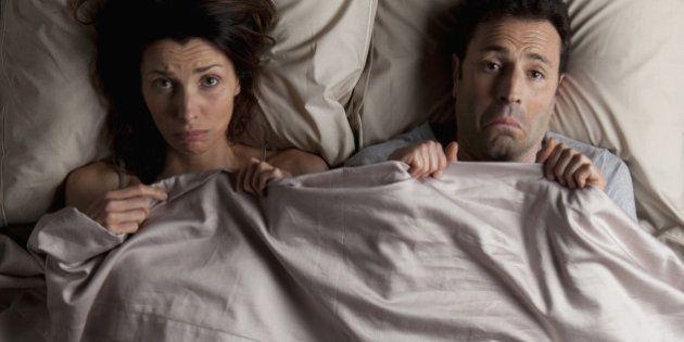 10 razões (solucionáveis) por que sua mulher não transa mais com