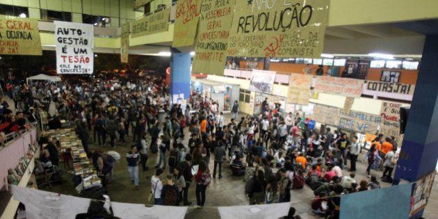 Carta aberta contra a universidade pública e
