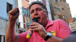 Garotinho lidera intenções de voto e Crivella cai seis pontos em